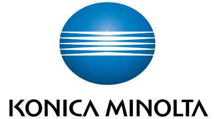 Konica Minolta 3D Logo Vertikal L Kopie